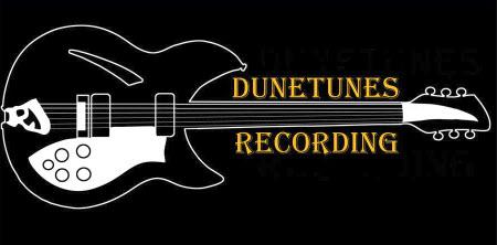 DuneTunes Recording